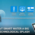 IoT Smart Water: A Big Technological splash