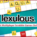 Best Multiplayer Scrabble Games Online