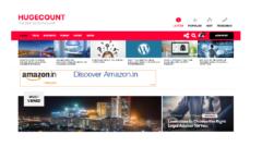 Hugecount – The Best Social Network