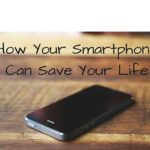 How Your Phone can save Your Life in an Emergency