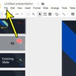 How to Save Objects in Google Slides as Pictures