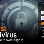 Avast Sign in