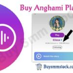 Buy Anghami Plays