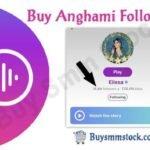 Buy Anghami Followers – Buy Smm Stock