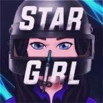 Hydra Stargirl Pubg Id