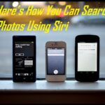 Here's How You Can Search Photos Using Siri