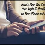 Here's How You Can Change Your Apple ID Profile Picture on Your iPhone and iPad
