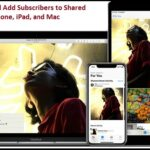 Like, Comment, and Add Subscribers to Shared Albums on Your iPhone, iPad, and Mac