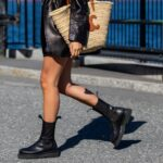 Check out super stylish boots for working women from Dynacart
