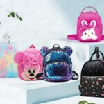 Shop for Stylish Branded Women's Backpacks Online on Dynacart