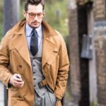 Top 5 Jackets for Men to Help You Dress up this Winter