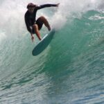 Best Family Surfing Holiday Options in Nicaragua