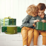 Ideal Gift Ideas for Mhildren to make them Happy